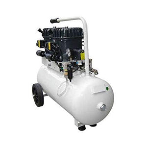 VAL AIR SILENT COMPRESSOR 100-50- 1HP 13 GALTANK