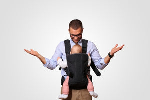What Every Parent Must Know About Choosing a Baby Carrier