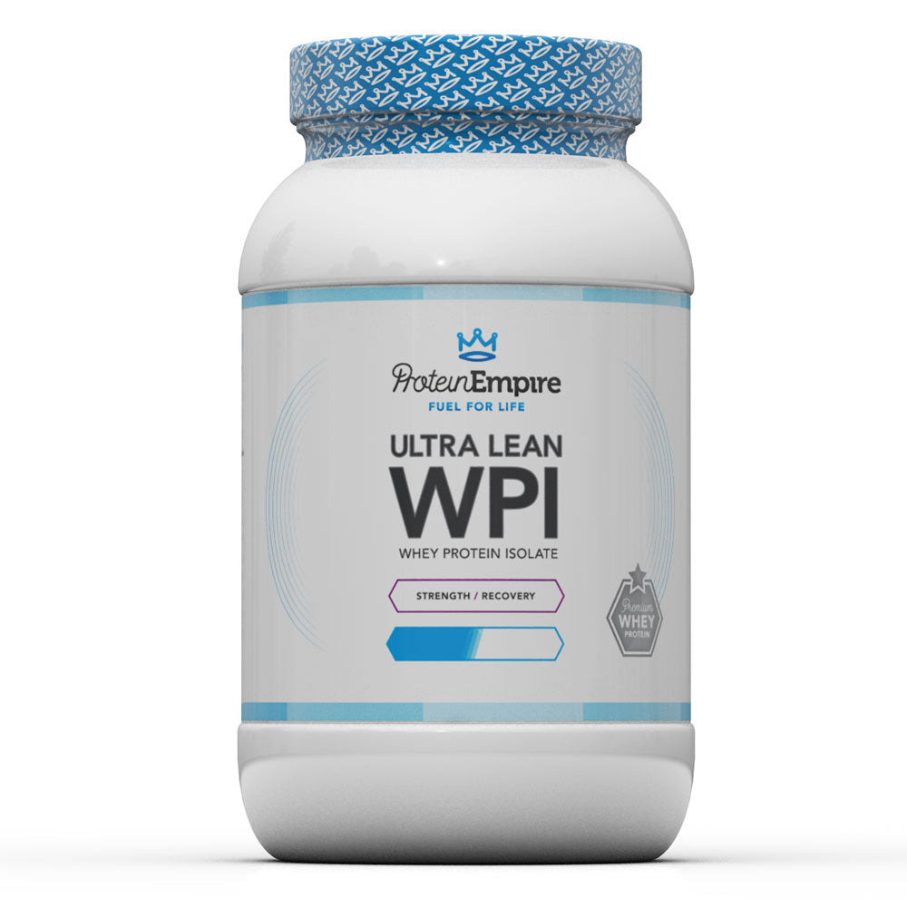 ULTRA LEAN WHEY ISOLATE PROTEIN 1KG