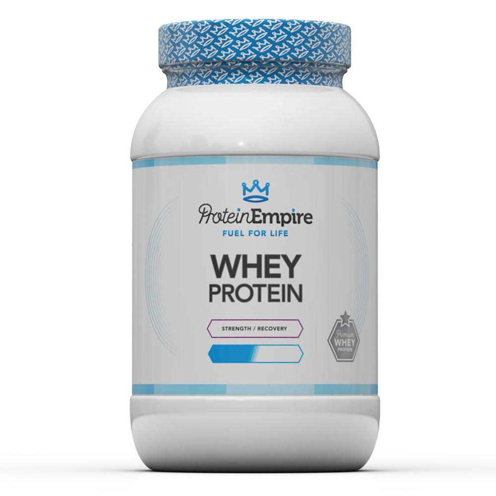 PURE WHEY PROTEIN 1kg 33 SERVINGS