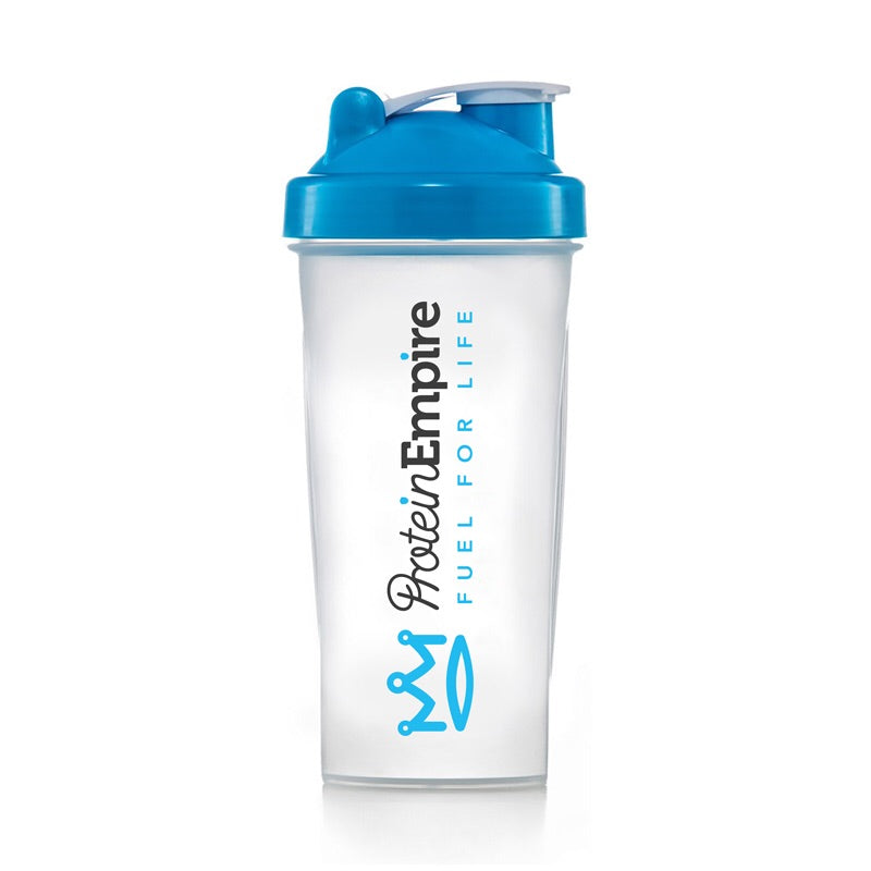Protein Empire Branded Shaker Bottle With Ball