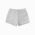 PREEN Quilted Shorts - White