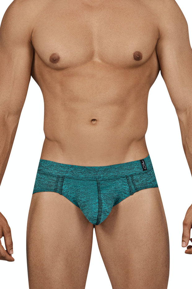 Clever Mistic Latin Brief - Verde