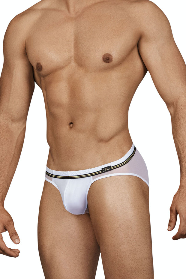 Clever Deep Brief - Blanco