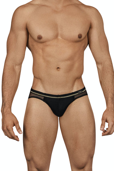 Clever Deep Brief - Negro