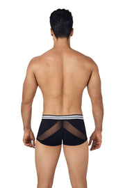 Clever Moda PRIVATE LATIN BOXER Negro