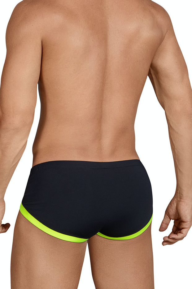 Clever Fidelity Brief - Negro 543611