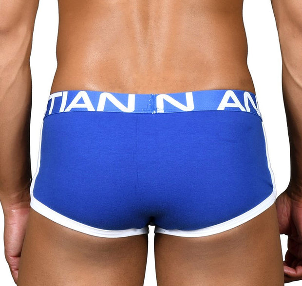 Andrew Christian Show-It Retro Pop Pocket Boxer 91537