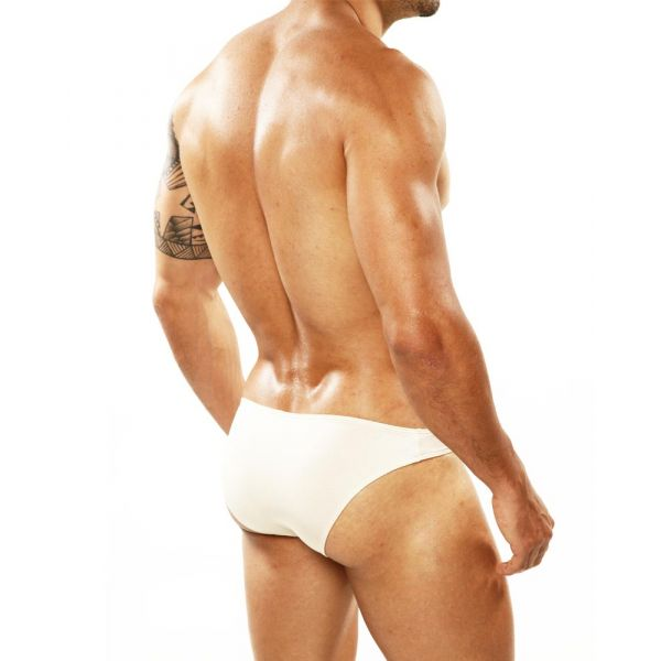 Cover Male Bikinis - CM101 - Blanco