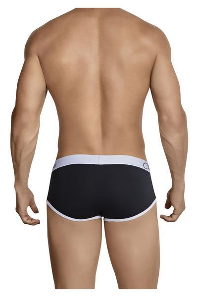 Clever Pertinax Piping Brief Negro Brief