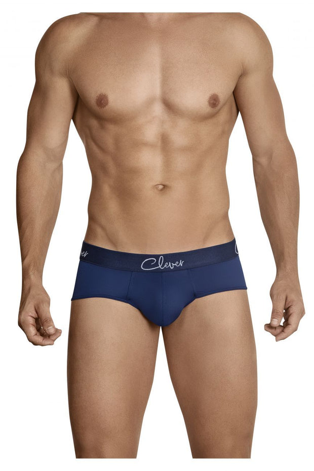 Clever Neron Classic Brief Azul Brief