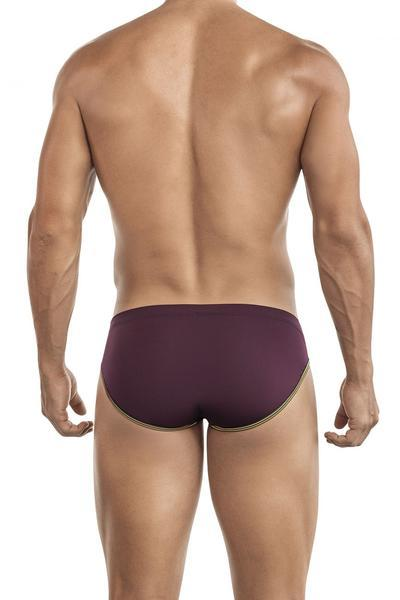 Clever Select Brief Morado - Uva Brief