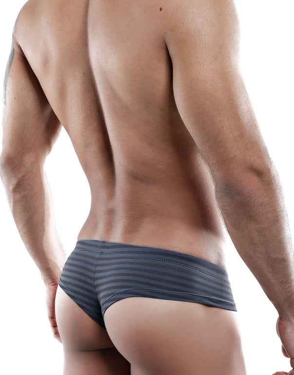 Cover Male Bikinis - CMI022 - Gris