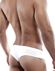 Cover Male Bikinis - CMI022 - Blanco
