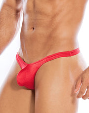 Daniel Alexander  Thongs Red- XL-DA771