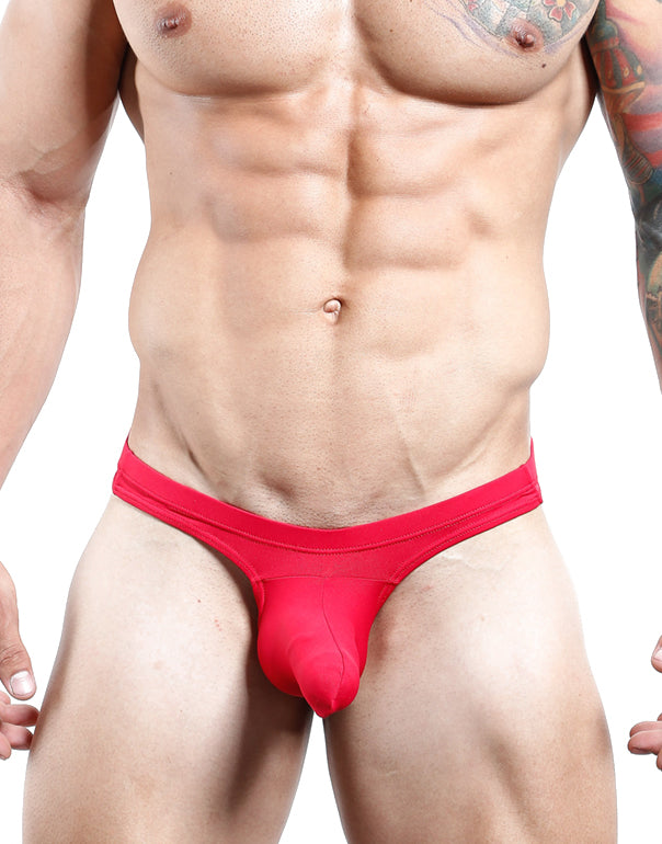 Daddy  Thongs Red- XL-DDK009