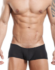 Feel  Boxer Negro- XL-FEG002