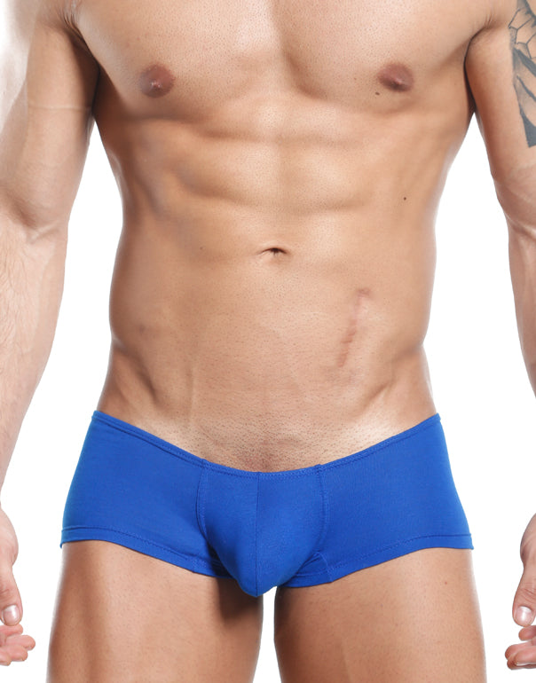 Feel  Boxer Azul Rey- XL-FEG002