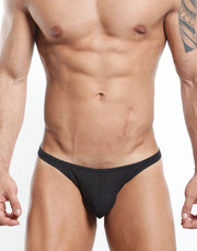 Feel  Thongs Negro- XL-FEK001