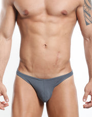 Feel  Thongs Gris- XL-FEK001