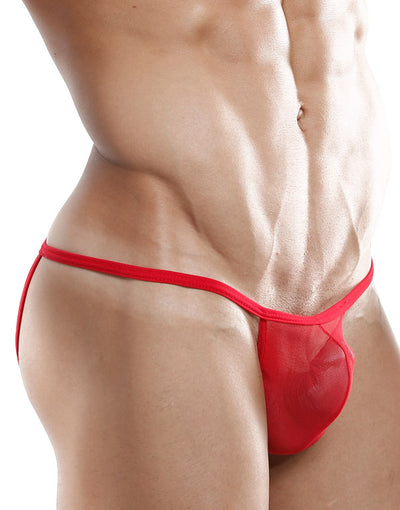 Gooddevil  Suspensorios Red- XL-GDE026