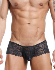 Secret male  Bikinis Negro- XL-SMI006