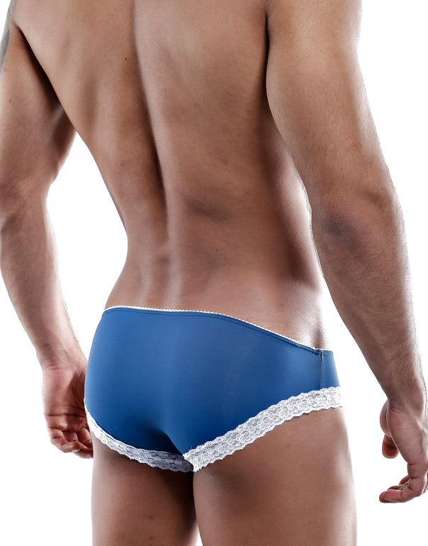 Secret male Bikinis - SMI012 - Azul