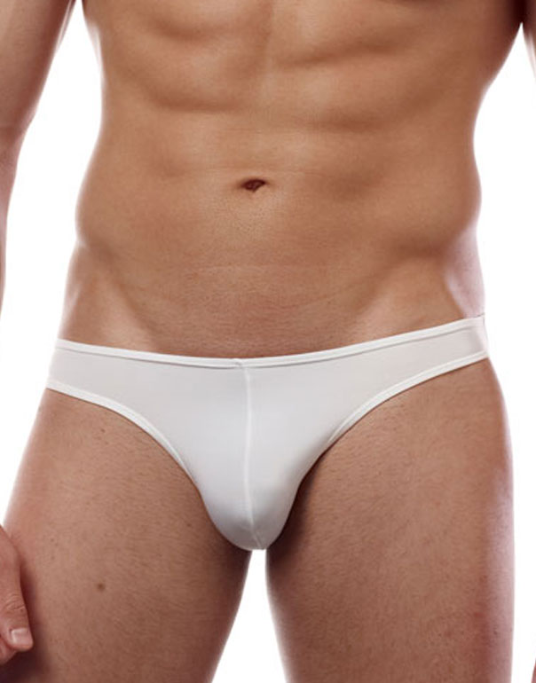Cover Male  Bikinis Blanco- XL-CM101