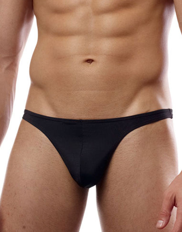Cover Male  Thongs Negro- XL-CM103