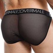 Cover Male CMI033 Bikini Black