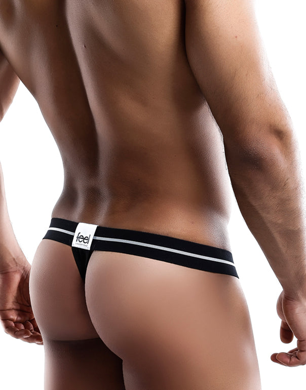 Feel Thongs Blanco - FEK005