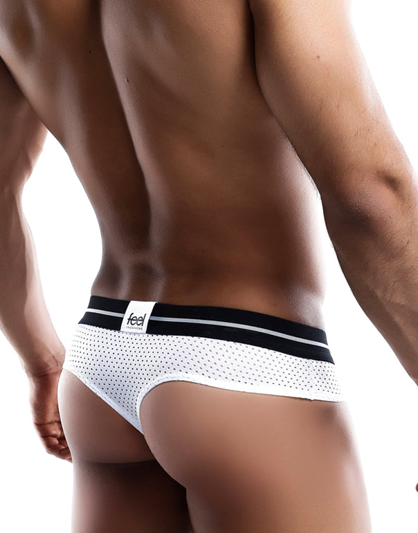 Feel Thongs - FEK006 - Blanco