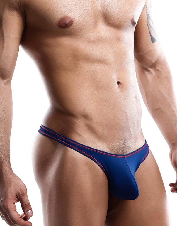 Feel  Thongs Azul Marino- XL-FEK007
