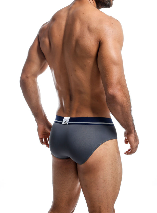 Jocko Brief Gris JKH004