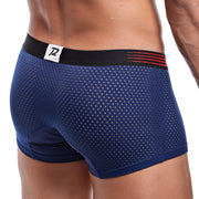 Pistol Pete PPG023 Wave Trunk Navy