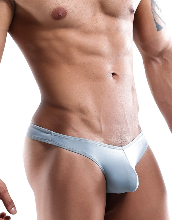 Pistol pete  Thongs Gris- XL-PPK001