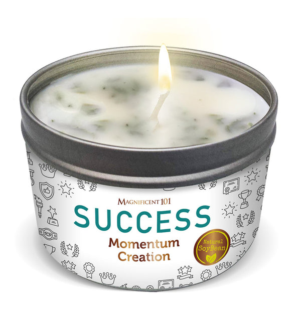 SUCCESS Momentum Creation Candle