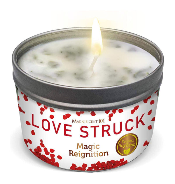 LOVESTRUCK Magic Reignition Candle