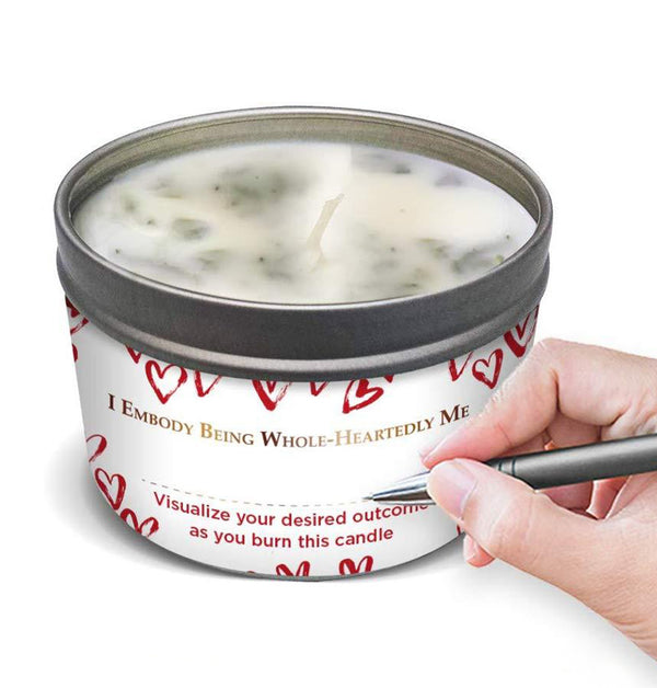 SELF-LOVE Appreciation for Oneself Candle