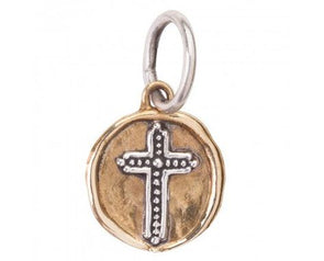 Camp Charm - Cross