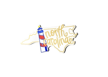 North Carolina Motif Mini Attachment