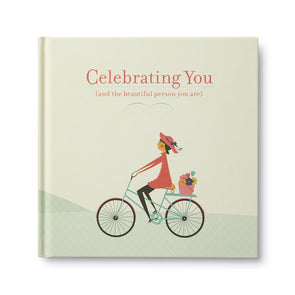 Celebrating You Book