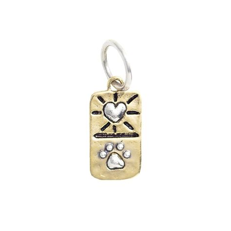 The Beginning of Love - Dogdom Charm