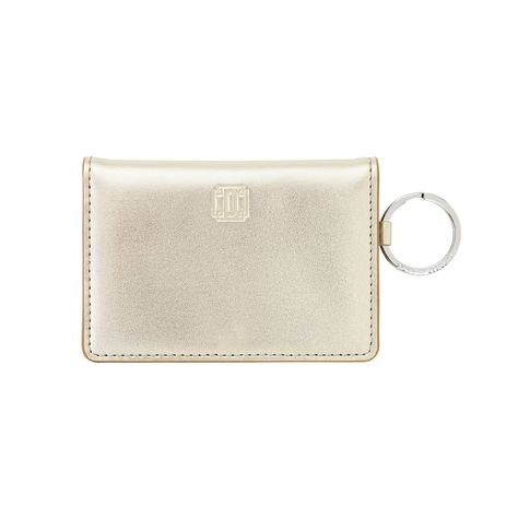 Ossential® Wallet  LEATHER ID CASE