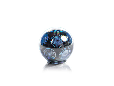 LED Glass Ball- Large