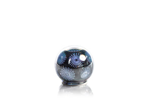 LED Glass Ball- Medium