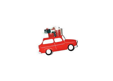 Holiday Car Mini Attachment