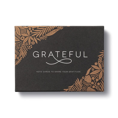 Grateful Notecards