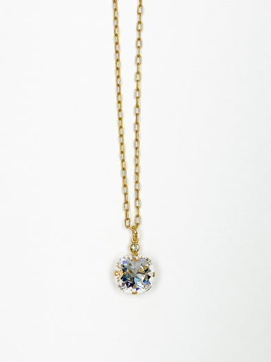 Crystal Stone Necklace