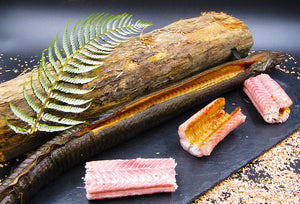 Fresh/Frozen Manuka Smoked Eel